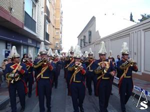 Provincia hoy concierto de la banda del cautivo y for Concierto hoy en santiago