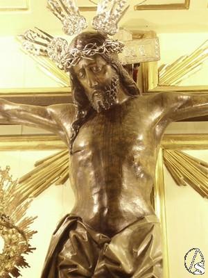 Stmo. Cristo de Santiago