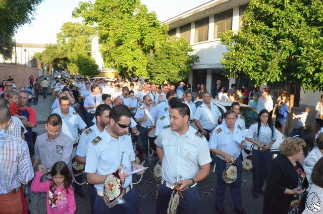 Hoy concierto de marchas f nebres en la candelaria madre for Concierto hoy en santiago