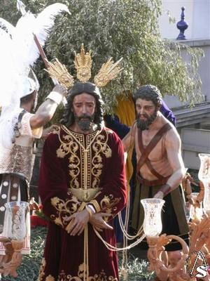 foros de semana santa de sevilla: