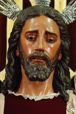 Presentación del Cartel de la Primera Salida Procesional y Solemne Quinario a Jesus de la Redención QuinarioRedencion_JuanLuisB1