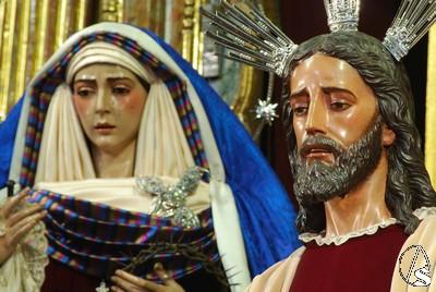 Presentación del Cartel de la Primera Salida Procesional y Solemne Quinario a Jesus de la Redención QuinarioRedencion_JuanLuisB11