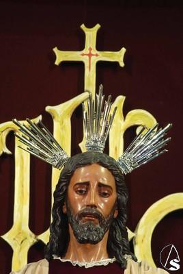 Presentación del Cartel de la Primera Salida Procesional y Solemne Quinario a Jesus de la Redención QuinarioRedencion_JuanLuisB4