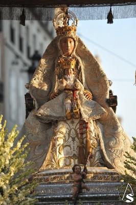 Doce meses doce noticias cr nicas del 2010 agosto for Mudanzas virgen de los reyes