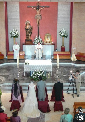 Matrimonio Catolico Protocolo : El matrimonio católico ritos y liturgia i jesús luengo mena
