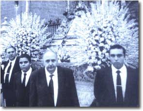 La Dinastia de los Bejarano / Foto: Jesús Martín Cartaya